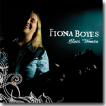 Fiona Boyes - Blues Woman