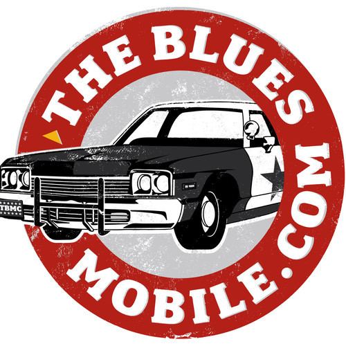 Elwood's Bluesmobile